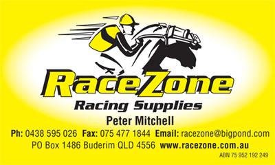 Racezone Logo 400